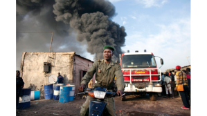 Operation Malian Freedom